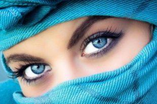 صور مسابقة اجمل عيون , عيون ولا اروع سبحان الله