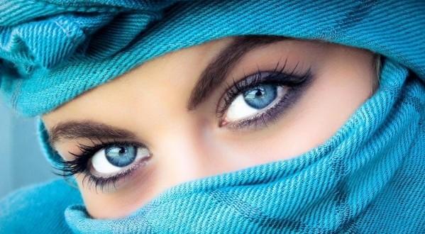 بالصور صور عيون متحركة , رومانسية وحزينة 11451 10