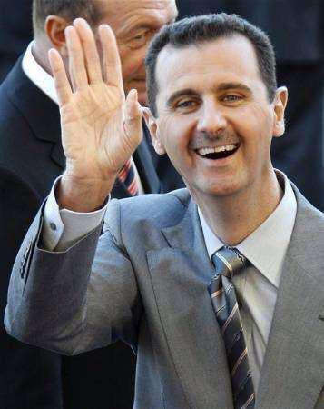 صوره اغبى رئيس في العالم , هو اللي مش بيحترم شعبه