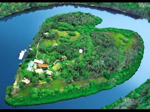 بالصور اجمل جزيرة في العالم , من افضل الجزر الرائعة للسياحة 11486 2