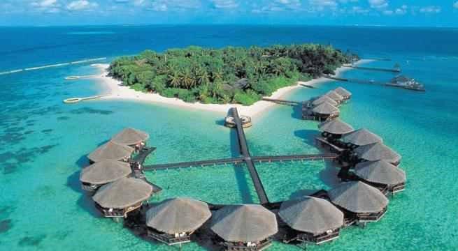 بالصور اجمل جزيرة في العالم , من افضل الجزر الرائعة للسياحة 11486 3