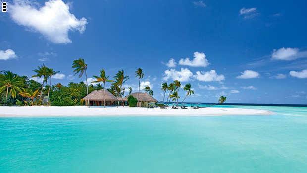 بالصور اجمل جزيرة في العالم , من افضل الجزر الرائعة للسياحة 11486 4