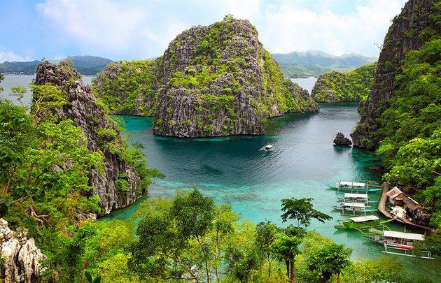 بالصور اجمل جزيرة في العالم , من افضل الجزر الرائعة للسياحة 11486 5