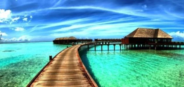 بالصور اجمل جزيرة في العالم , من افضل الجزر الرائعة للسياحة 11486 6
