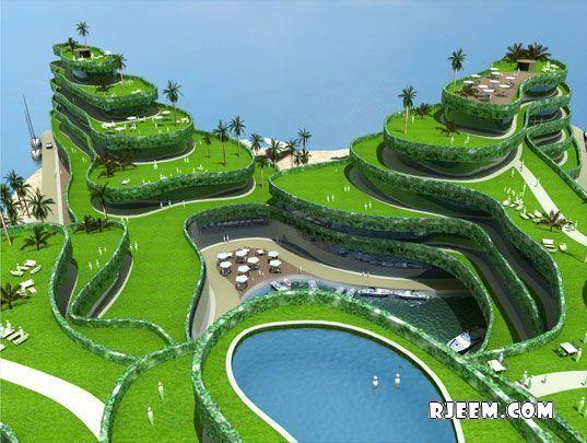 بالصور اجمل جزيرة في العالم , من افضل الجزر الرائعة للسياحة 11486 7