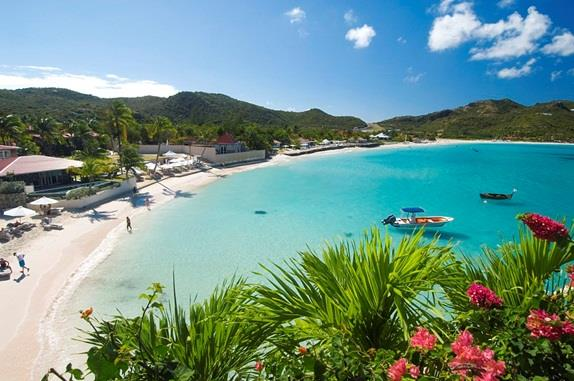 صورة اجمل جزيرة في العالم , من افضل الجزر الرائعة للسياحة