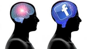 صوره الادمان على الفيس بوك , يدمر الوقت والتفكير