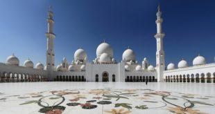 صوره مسجد الشيخ زايد , تحفة معمارية رائعة الجمال