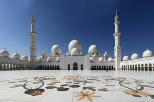 صورة مسجد الشيخ زايد , تحفة معمارية رائعة الجمال