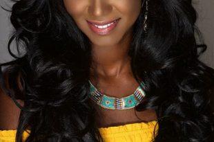 صورة ملكة جمال السودان , جميلة الجميلات