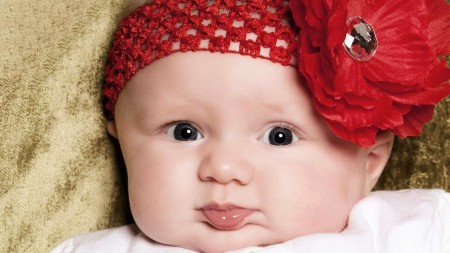 صورة صور اطفال جديدة , قمرات سبحان الله