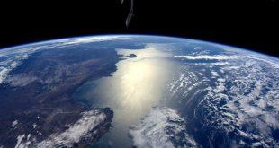 صور الارض من الفضاء , احلى من صور القمر