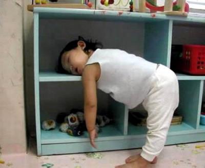 النوم في العسل , النوم سلطان