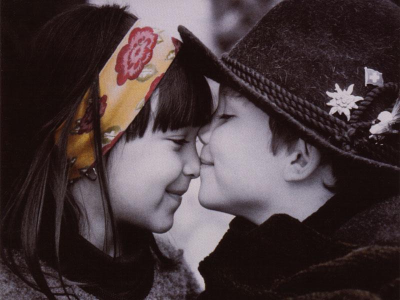 صور اجمل الصور في الحب , مشاعر تتحدث عن نفسها