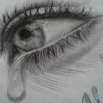 اجمل الرسومات الحزينة , تثير عبراتك من الداخل