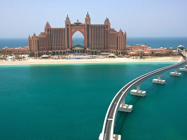 صوره فندق كمبنسكي دبي , احلامك حقيقية
