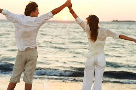 صوره زوج و زوجته , نصف القلب ونصف الروح
