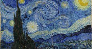 صور اشهر لوحات العالم , لوحات ابهرت العالم