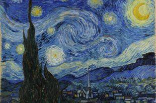 صوره اشهر لوحات العالم , لوحات ابهرت العالم