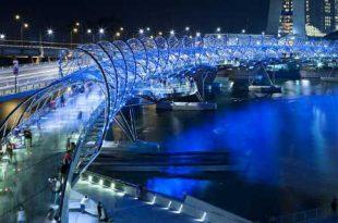 صوره اجمل جسور العالم , ابداع في الهندسة المعمارية