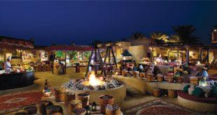 فندق باب الشمس دبي , اجمل فنادق العالم
