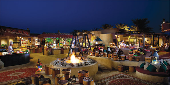 صور فندق باب الشمس دبي , اجمل فنادق العالم