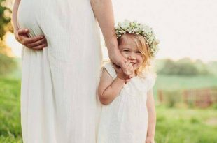 صوره صور بنت مع امها , صور جميلة