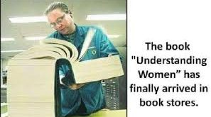 بالصور كيف تفهم المراة , تعبيرات النساء تحكي عما في داخلهن unnamed file 185 297x165