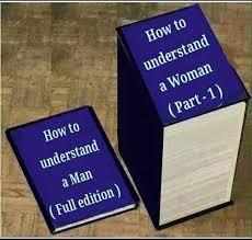 بالصور كيف تفهم المراة , تعبيرات النساء تحكي عما في داخلهن unnamed file 186