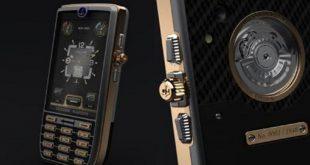 اغلى جوال في العالم , اثمن هواتف محمولة مرصعة بالذهب والالماس