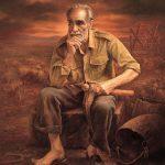 افضل رسام في العالم , اقدم فنانين رسم في انحاء دول العالم