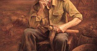 صوره افضل رسام في العالم , اقدم فنانين رسم في انحاء دول العالم