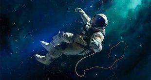 صور من الفضاء , مناظر طبيعية من الفضاء الخارجي