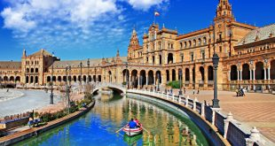صور صور من اسبانيا , اشهر الاماكن السياحية