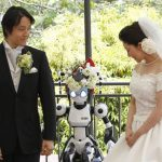 الزواج في اليابان , اجمل عروسة وعريس باليابان