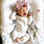 صور اطفال نائمين , ببيهات نايمة عسل