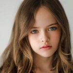 اجمل بنت في العالم , احلى طفلة روسية