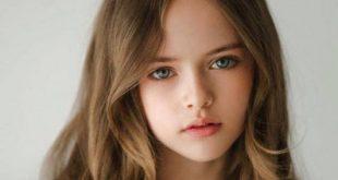 صوره اجمل بنت في العالم , احلى طفلة روسية