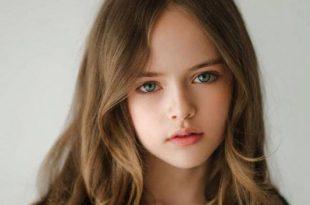 صورة اجمل بنت في العالم , احلى طفلة روسية