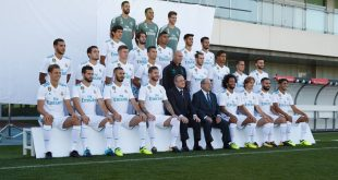 صور ريال مدريد 2018 , اجدد خلفيات لنادي في الزي الجديد