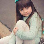 صور طفله جميله , احلى فتاة في عالم