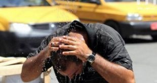 صورة درجات الحرارة في العراق , اعلى درجات حرارة غير متوقعة في عام 2020