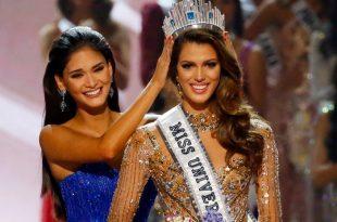صورة ملكة جمال الكون , الطبيبة تفوز مسابقة الجمال