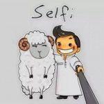 كاريكاتير عيد الاضحى , خروف العيد جديد 2020