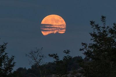 صوره اجمل صور للقمر , رمز العشق والسكون