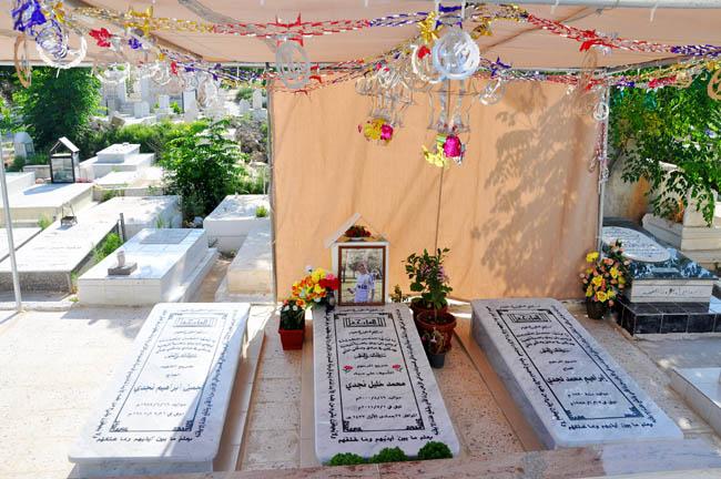 صورة عيد ميلاد ميت , اللهم ارحم امواتنا