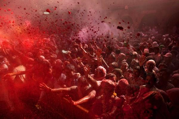 بالصور عيد الالوان في الهند , اشهر الاعياد في الهند unnamed file 50