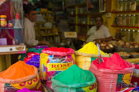 صوره عيد الالوان في الهند , اشهر الاعياد في الهند
