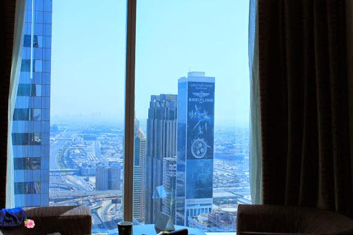 صور رحلتي الى دبي , رحلة الي الجنة