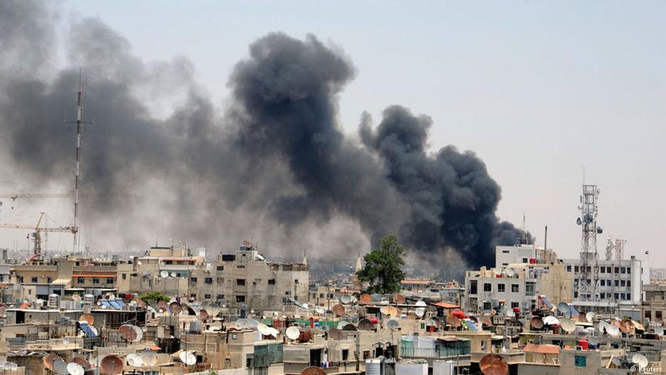 بالصور صور عن الحرب و الناس , اصعب احساس هو الدمار وتشريد الاطفال 14485 2